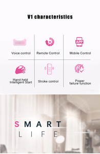 Image 3 - dooya V1 intelligent smart curtain motor Electrical Curtain Motor Remote Control smart home system compatible Wifi Tmall genie