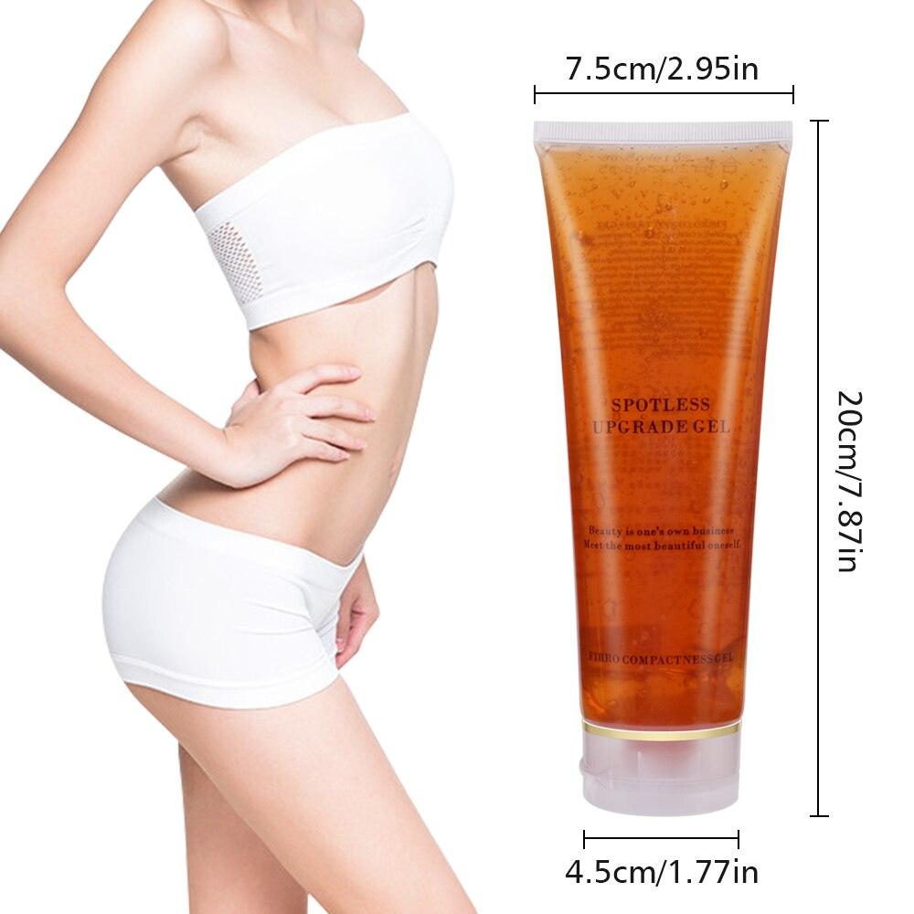 US Dropship 300ml Ultrasonic RF Massage Tools Slimming Cream Gel For Massager Device 5