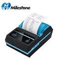 Веха Bluetooth принтер Билла билета чеков Android IOS термальный принтер USB принтер MHT-P5801 термопринтер чеков
