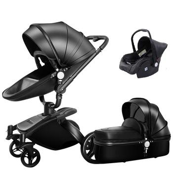 Wózek dziecięcy 3 w 1 trójkołowy chodzik dla dzieci wózek wysokiego krajobrazu wózek składany wózek dla dziecka wózek dziecięcy dla dzieci wózek spacerowy tanie i dobre opinie W wieku 0-6m 7-12m 13-24m 25-36m 4-6y CN (pochodzenie) BB906 25 kg 0-6 Years old