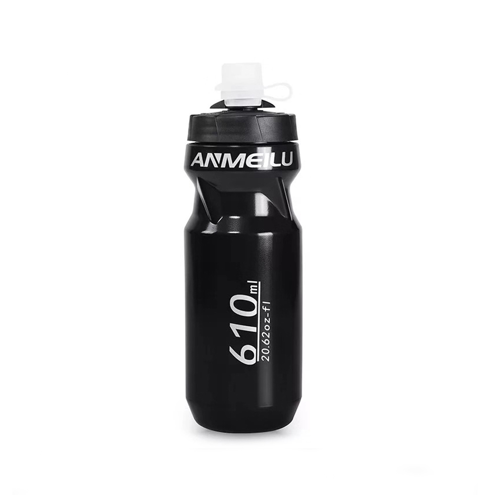 710 & 610ml Bottle For Bike 4 Colors Dust Cover Design BPA Free Cycling Water Bottle Road Mtb Gourd Bicycle Flask Kettle Sports