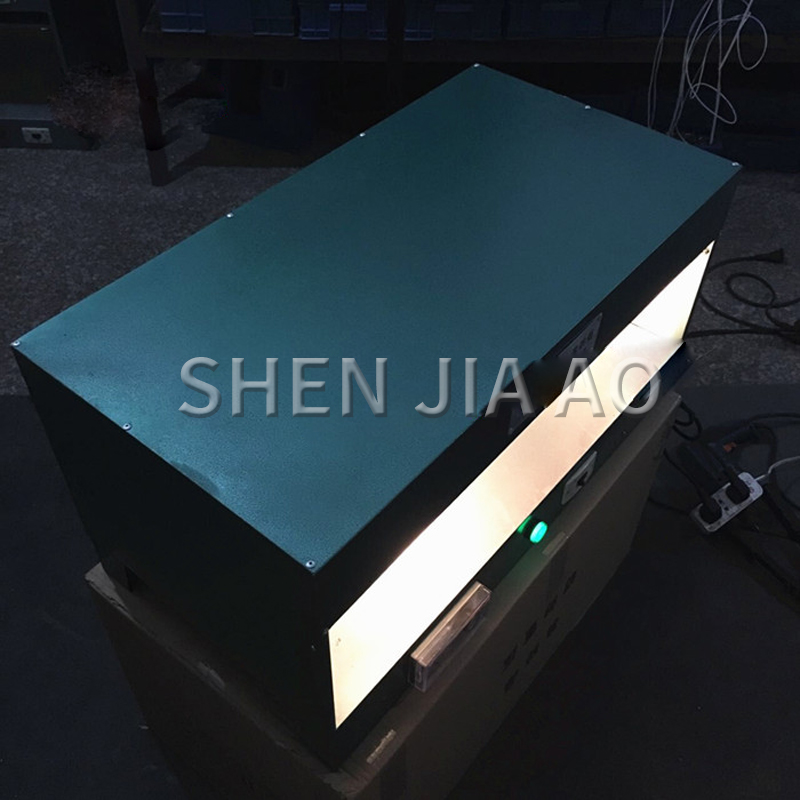 1PC 220V Long Sample Shoe Drying Oven Small Stereotype Drying Shoe Oven Leather Shoe Shaping Machine Shoe Factory Essential Tool - 3