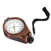 Compass Classic Accurate Waterproof Shakeproof for Hiking Camping Motoring Boating Backpacking Mountaineering Exploring Hunting все цены