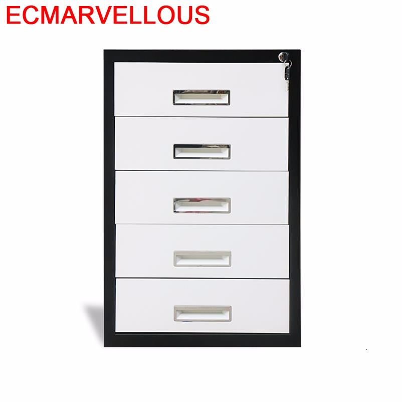 Porte Classeur Cajon Cajones Caja Papeles Agenda Metal Archivadores Archivero Para Oficina Archivador Mueble Filing Cabinet