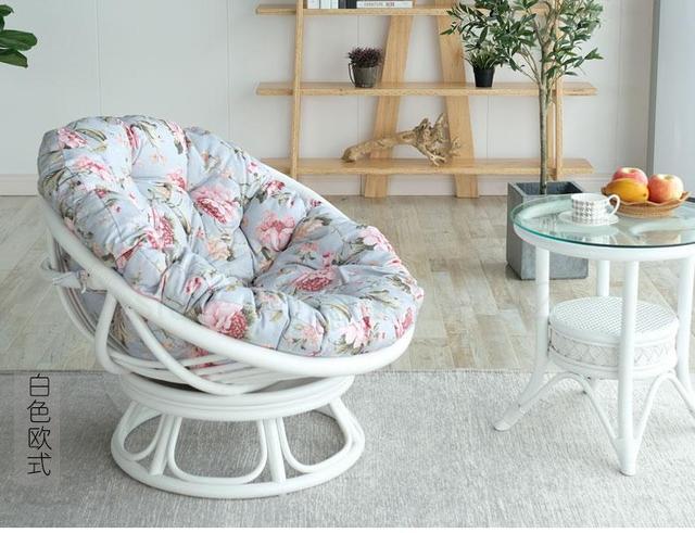 Single Sofa Chair Nordic 6