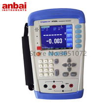 Battery Internal Resistance Meter AT528L Notebook Battery Tester