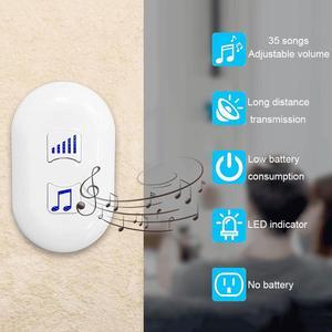 38 Melodies Cordless Wireless