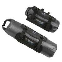 Storage Bike bag Holder Case Accessories 7L Adjustable Handlebar Bicycle