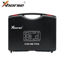 Xhorse علبة مطاطية لـ VVDI MB BGA ، أداة ، فقط