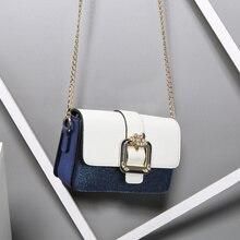 Luxury Handbags Women Bags Designer New Womens Shoulder Bag Fashion Chain Crossbody women