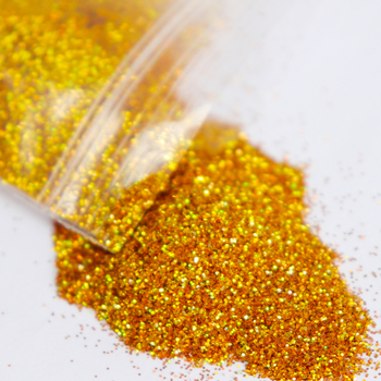 21PCS/Set 0.2mm Holographic Glitter Nail Powder Shining Laser Fine Nail Glitter Sequins Dust Nails Art Decorations Tips Manicure 5