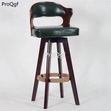 Prodgf 1Pcs A Set Pretty Design Minshuku Leisure Bar Chair