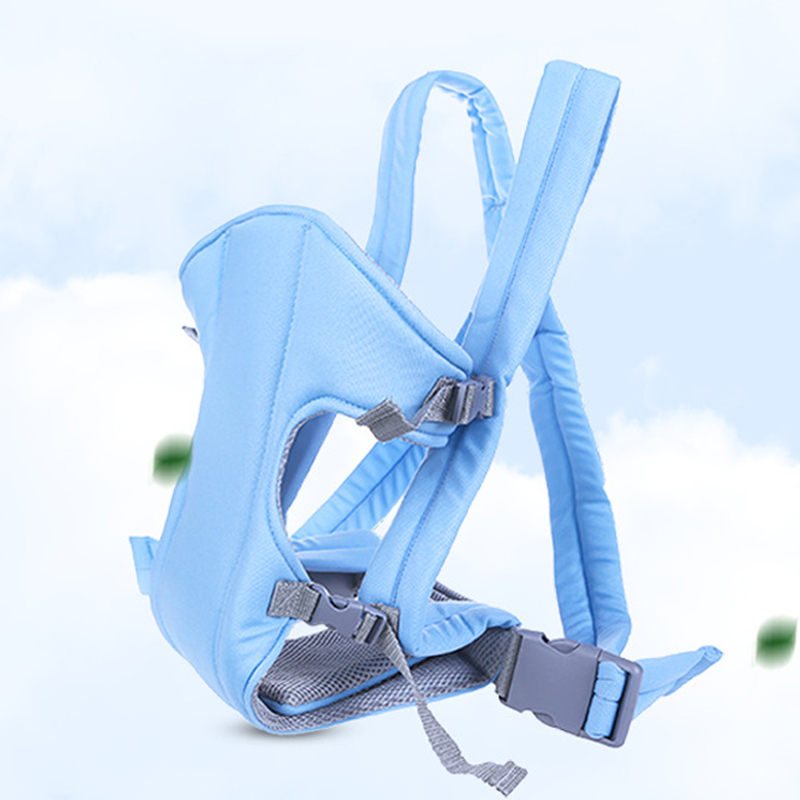 Cotton Front Carry Simple Safety Belt Multi-Function Baby Straps For