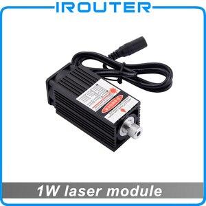 1W 405NM blue purple laser mod