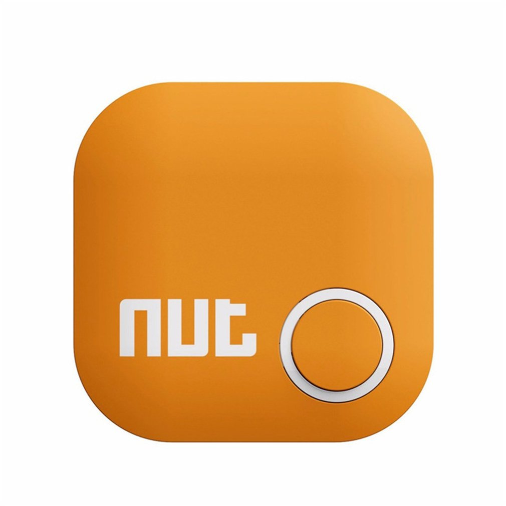 Genuine Nut2 Generation Bluetooth Anti-Lost Device Key Finder Wallet Mobile Phone Two-Way Intelligent Anti-Lost Patch