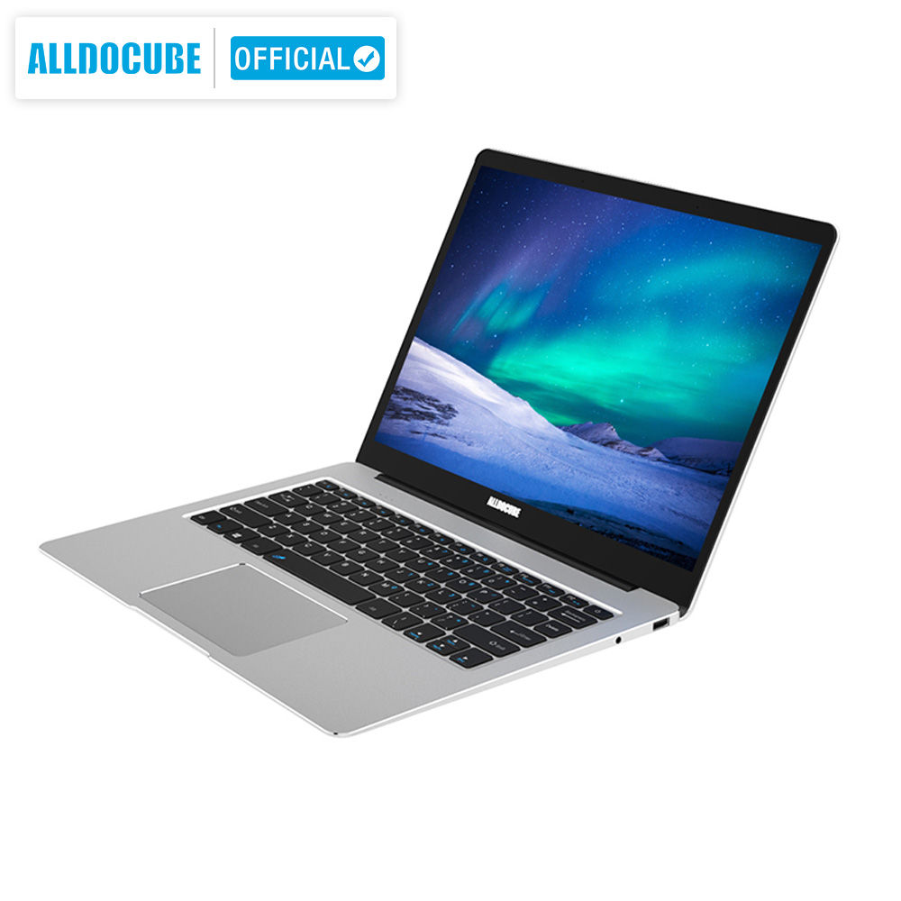 Alldocube Laptop 13.5 Inch Windows  8GB+512 GB Intel Skylake 6Y30 3000*2000 IPS Windows 10