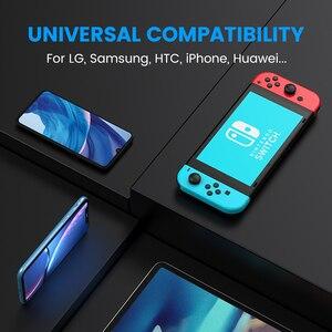 "Image 5 - Ugreen מהיר תשלום 3.0 QC 18W ארה""ב בריטניה USB מטען QC3.0 מהיר מטען עבור סמסונג s10 Xiaomi iPhone Huawei טלפון נייד מטען"
