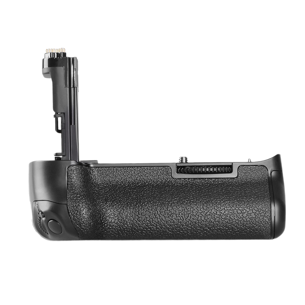 Replacement Holder Flexible Easy Install Anti Shake Buttons Portable Practical Camera Battery Grip Outdoor For Canon 5D Mark IV