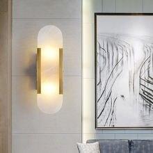 Современная светодиодная настенная лампа роскошный фон для гостиной