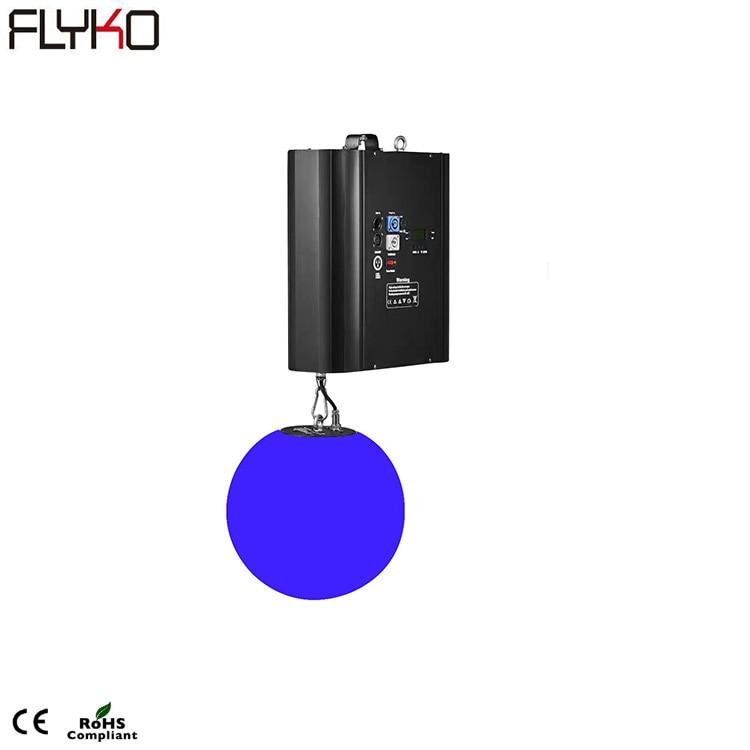 Factory Price Led Kinetic Ball Led Kinetic Lighting System Full Color Led Disco Ball