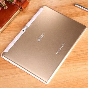 Image 4 - 10.1 pouces tablette Android 7.0 2.5D acier écran 3G 2G appel téléphonique 1GB + 32GB 4 Core double SIM Support GPS OTG WiFi PC