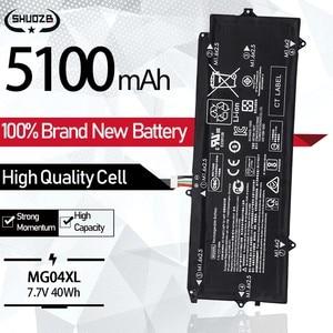 New MG04 MG04XL Laptop Battery For HP Elite X2 1012 G1 812060-2B1 812060-2C1 812205-001 HSTNN-DB7F MC04XL(China)
