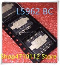NEW 5PCS LOT L5962BC L5962 BC HSSOP 36 IC