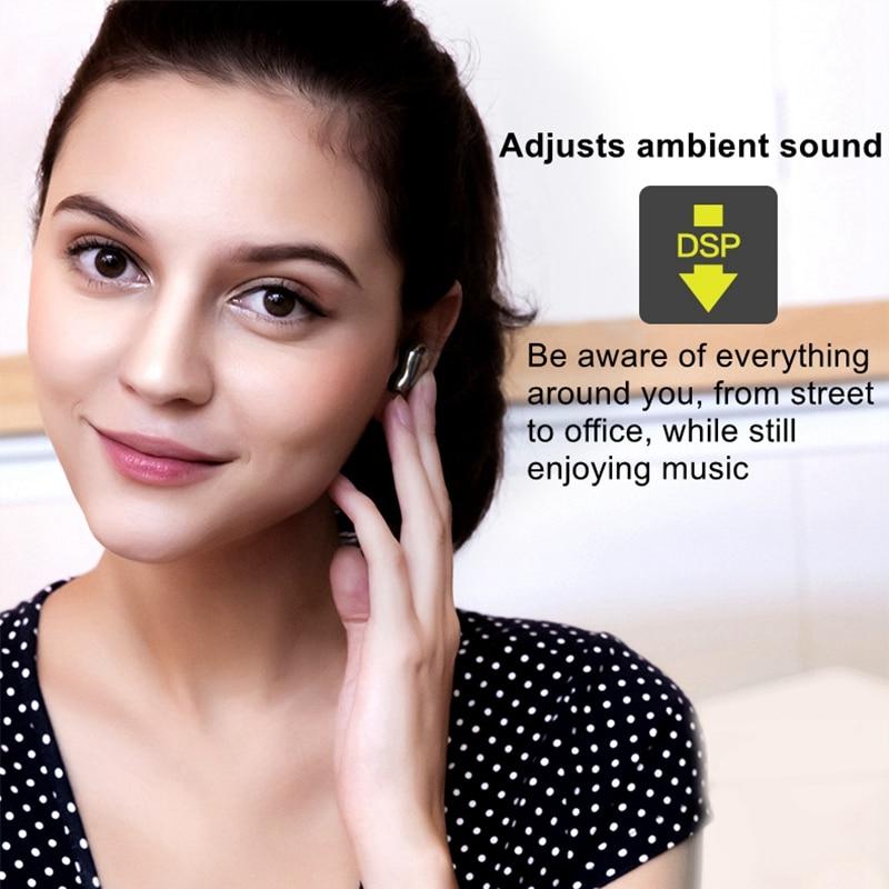 Sabbat, оригинал, E12, TWS, Bluetooth 5,0, беспроводные наушники, Hi Fi, стерео, шумоизоляция, наушники, спортивные наушники и чехол для зарядки - 5