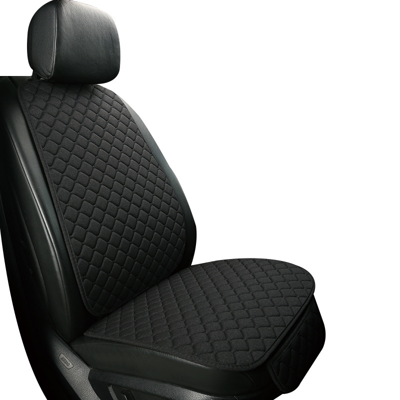 black 1 seat