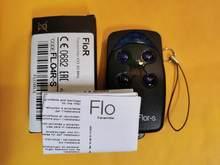 FLO4R-s Flo2r-s flor-s flo1 flo2 flo4 abridor de porta de garagem controle remoto flors controle remoto 433.92mhz código de rolamento