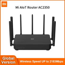 Router Wifi Repeater Xiaomi Mi AC2350 Global-Version Gigabit Dual-Band 7 Wireless 2183mbps
