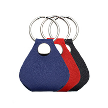 Purse Key-Ring Picks-Holder Plectrums-Case-Bag Guitar 50pcs Coin Faux-Leather