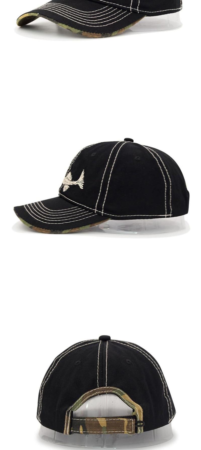 男女棒球帽_户外钓鱼棒球帽百搭鸭舌帽鱼骨头路亚休闲街头---阿里巴巴_05