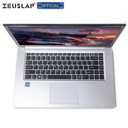 15.6inch Intel Quad Core CPU 4GB Ram 64GB EMMC Windows 10 System 1920*1080P Screen Netbook Laptop Notebook Computer