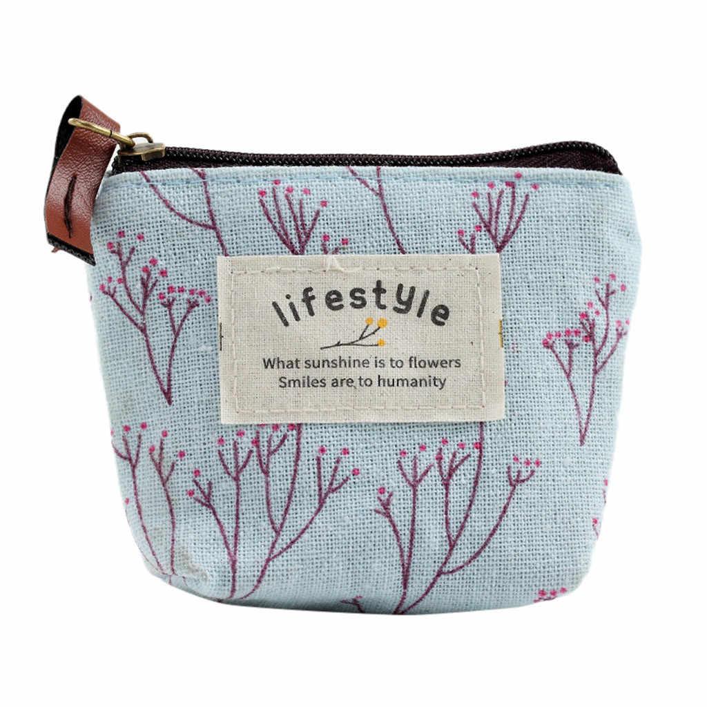 ผ้าใบกระเป๋าเครื่องสำอางขนาดเล็ก Multi-Function กระเป๋าแฟชั่นกระเป๋าแฟชั่น Ladys เครื่องประดับ Art กระเป๋าร้อนขาย