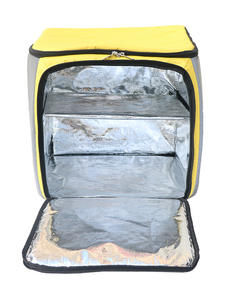 Take-Out-Box Cooler Food-Deliv Box-Truck-Mounted Insulated-Case Oversized Layered Thickened