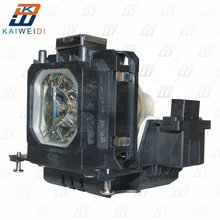 POA LMP135 Replacement lamp with housing for Sanyo SANYO PLV 1080HD/PLV Z2000/PLV Z3000/PLV Z4000/PLV Z700/PLV Z800 projectors