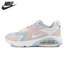 وصل حديثًا حذاء NIKE الأصلي حذاء AIR MAX 200 للنساء لممارسة رياضة التزلج