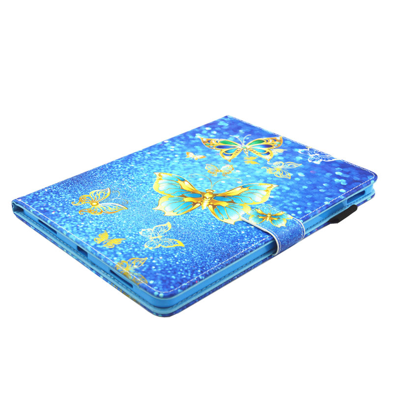 Cute Case For Tablet iPad 7th Case 10.2