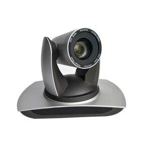 Image 4 - 3D Joy Stick Mini klawiatura kontroler 20X Zoom SDI DVI IP PTZ transmisja kamera konferencyjna dla vMix / Blackmagic Design