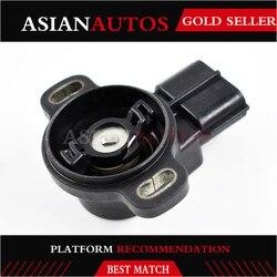 Original New TPS Sensor OEM 13580-31G00 Switch position sensor For SUZUKI 2005-2017 ATV KINGQUAD 700 750 Axi 4X4