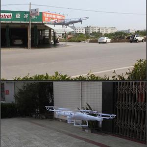 Image 3 - Syma Sima X5 remote control aircraft six axis gyroscope four axis aircraft UAV helicopter