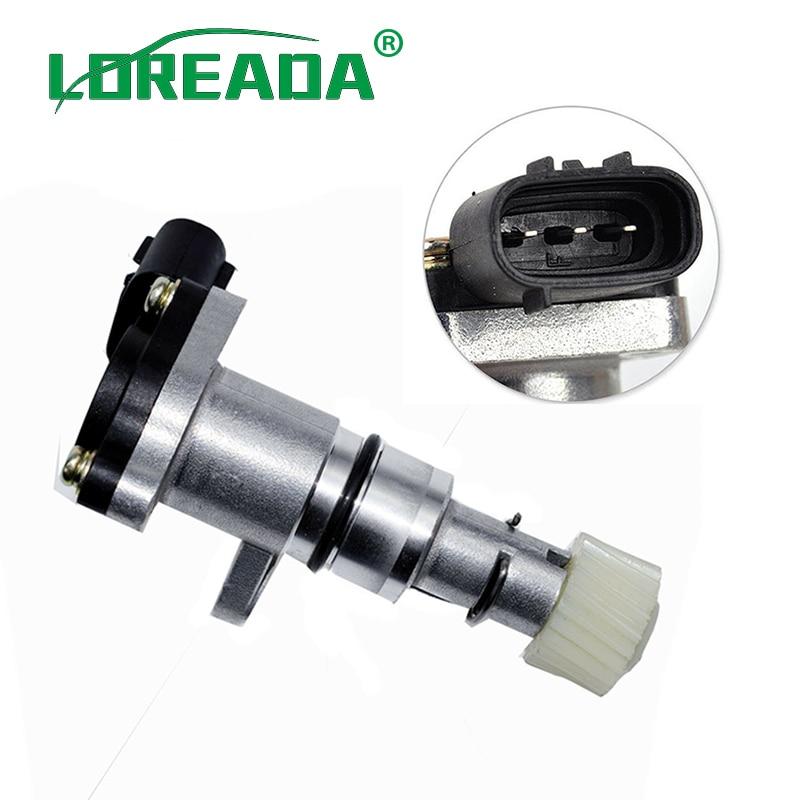 83181-35051 8318135051 Kilometerstand Speed Sensor voor Toyota Previa 4Runner Pickup 2.4L 3.0L 83181-35080 SU6252 8318135080 5S4892