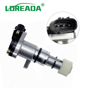 83181-35051 8318135051 przebieg prędkościomierz czujnik do Toyoty Previa 4runner Pickup 2 4L 3 0L 83181-35080 SU6252 8318135080 5S4892 tanie i dobre opinie LOREADA 83181-35080 8318135080 Czujnik Prędkości pojazdu Piezoelektryczny SU6252 5S4892 Odometer Speed Sensor 3 Pins China