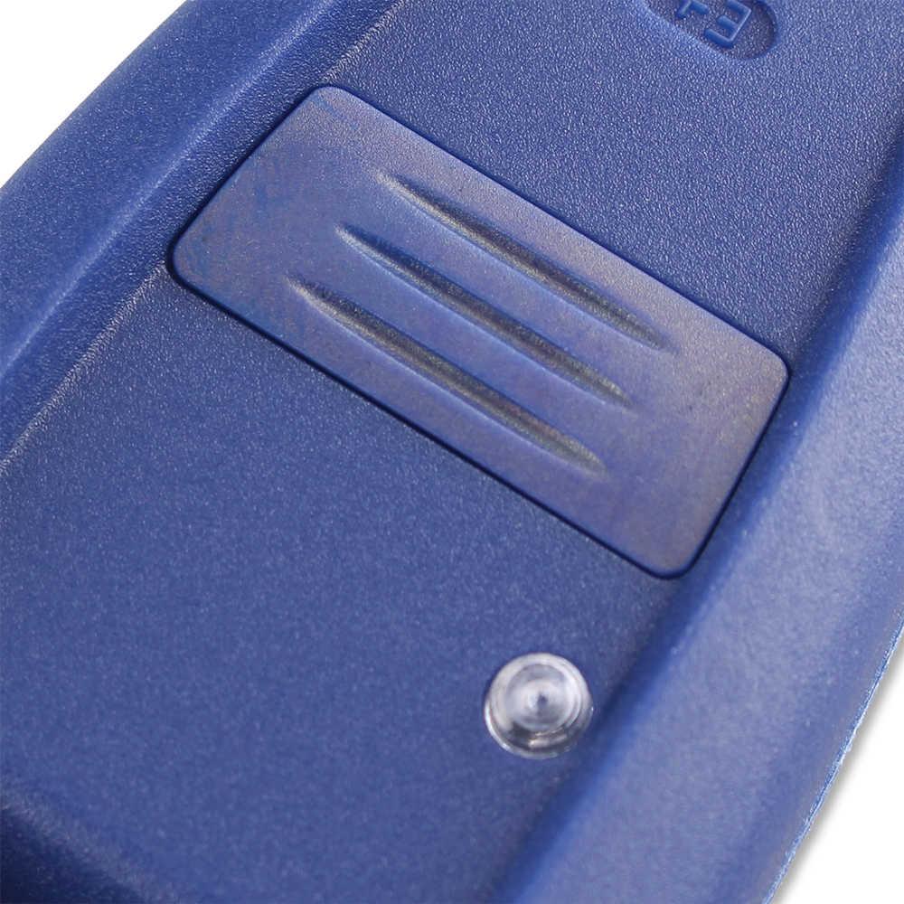 Keyyou Auto Styling Afstandsbediening Sleutel Shell Case Cover 1 Knop Voor Fiat Punto Doblo Bravo Transponder Auto Sleutel Shell SIP22 GT15R Blade