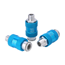 Exhaust valve hand slide valve HSV-06/08/10/15/2025 pneumatic hand push valve slide switch