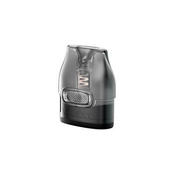 2pcs/4pcs/6ps Original VOOPOO V.THRU Pro Pod Cartridge Fit VOOPOO V.THRU Pro Pod Kit With 3ml Capacity & 0.7/1.2 ohm E-cig Tank