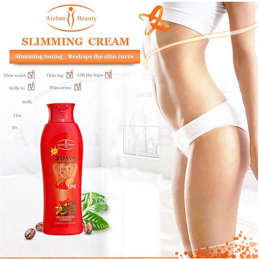 200ml Hot Chilli & Ginger Slimming Cream Fast Lose Weight Burn Fat Slim Cream Weight Loss Burning Fat Cream Reduce Fat Gel