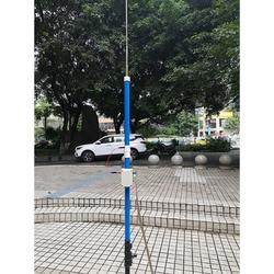 Изготовитель: BG8GVJ уличная короткая волна HF Любительская радиоантенна короткая волна для внутреннего балкона для Xiegu G90 Guohe Q900