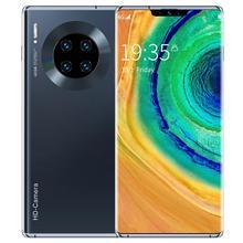 Глобальная версия,, Android, смартфон, 6,6 дюймов, мобильный телефон, две sim-карты, камера, 3g, 4G, мобильный смартфон, разблокировка лица